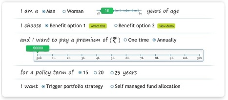Calculate ULIP Investment Amount Online   Finance and Insurance Updates   Scoop.it