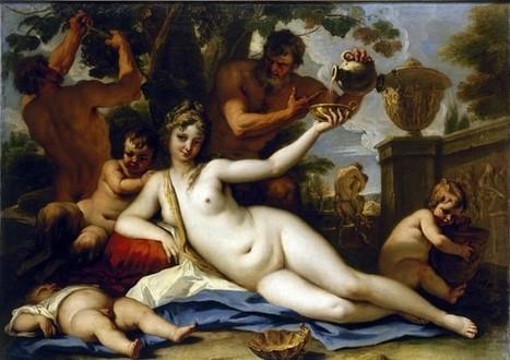 Mostre, il vino celebrato dall'arte in 170 capolavori - ANSA.it | Italica | Scoop.it