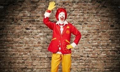 Fast food companies facing fight to win trust of millennials | Digital Natives | Scoop.it