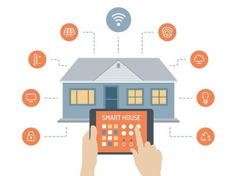 ¿Cómo son las nuevas tecnologías aplicadas al hogar?   Uso inteligente de las herramientas TIC   Scoop.it