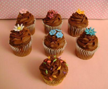 The House of Cupcakes - México | psicologia_pau | Scoop.it