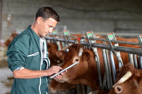 5 applications utiles aux agriculteurs | Le Volvestre | Scoop.it