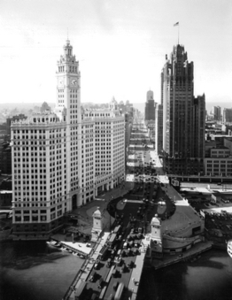 A facelift for the Wrigley Building | Real Estate Plus+ Daily News | Scoop.it