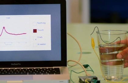 Medea - DIY: Use Any Surface as a Touch Interface | Zrób to sam 2.0 | Scoop.it