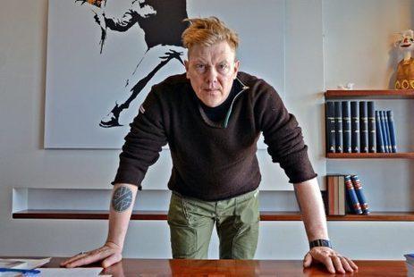 Des anarcho-punks aux finances publiques… à Reykjavík - autrefutur.net | Changer la donne | Scoop.it