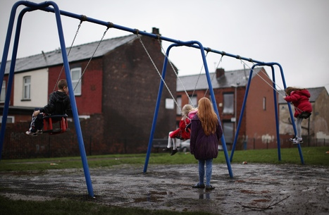 Inequality 'costs Britain £39bn a year' | A level economics | Scoop.it