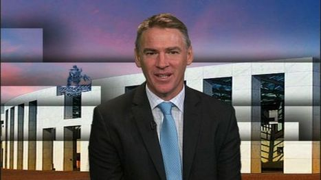 Oakeshott hits out at 'rushed' media reform package - ABC News (Australian Broadcasting Corporation) | Australia's Role In the Region | Scoop.it