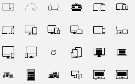 In Responsive Web Design Screen Size Is Not All | Responsive WebDesign | Scoop.it