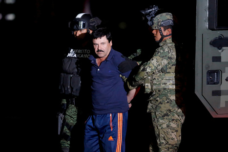 Exclusif : L'argent de la #MafiaDuCO2 a financé les cartels de la #cocaïne d'Amérique du Sud - Mediapart | Infos en français | Scoop.it