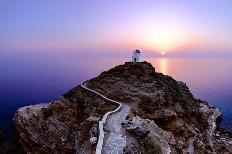 Sifnos Island Tourist Attractions   Greece Travel   Scoop.it