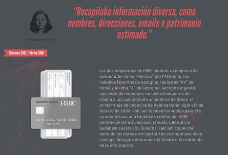 Reportaje interactivo: el SwissLeaks de Falciani | La Marea | COMUNICACIONES DIGITALES | Scoop.it