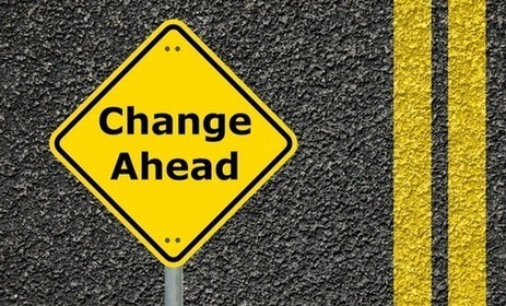 Steps To Effective Change Management | Change In Action | Scoop.it