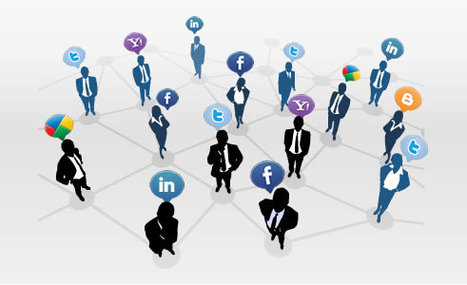 The Social Recruiting Process: What You Need to Know | Best HR Apps | Scoop.it