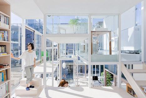 Por qué en Japón parecen estar locos por las casas | Arquitectura - Buenas Prácticas | Scoop.it