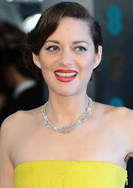 Marion Cotillard: 2013 EE British Academy Film Awards Best Dressed Celebrity | Red Carpet Looks | Scoop.it