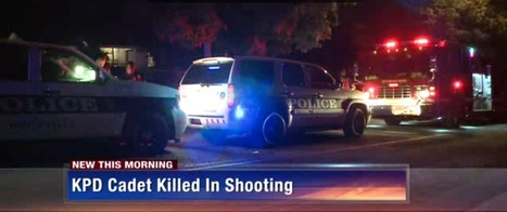 Police Cadet Goes on Shooting Spree At Family Party, Armed Party Goer Takes Him Down | Criminal Justice in America | Scoop.it