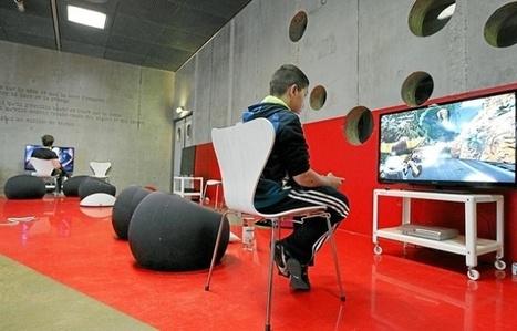 Strasbourg: Quels sont les jeux vidéo les plus plébiscités dans les médiathèques? | Bibliothèques vivantes | Scoop.it