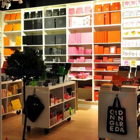 Le pouvoir des couleurs sur la vente en magasin | ALAN 9 Communication | Scoop.it