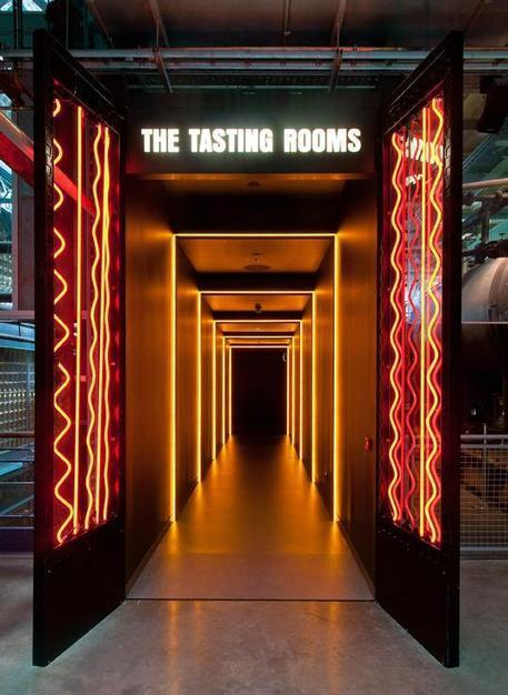 Guinness tackles sliding sales with new attraction | Autour du vin | Scoop.it