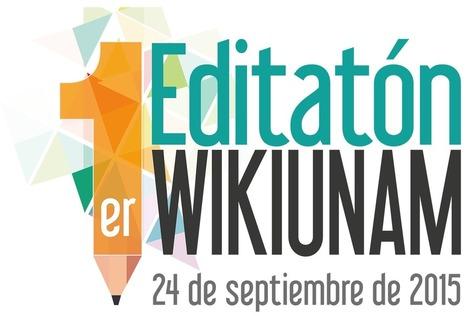 Inteligencia colectiva en acción:: Seminario Internacional Escenarios 2020 WIKIUNAM | Maestr@s y redes de aprendizajes | Scoop.it