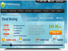 TMDHosting | TMDHosting Review - Cloudreviews | Best Cloud Hosting - Cloud Hosting Providers | Scoop.it