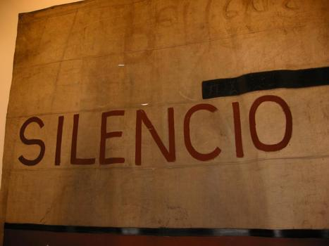 POINTS D'OUÏE - SILENCE ! | DESARTSONNANTS - CRÉATION SONORE ET ENVIRONNEMENT - ENVIRONMENTAL SOUND ART - PAYSAGES ET ECOLOGIE SONORE | Scoop.it
