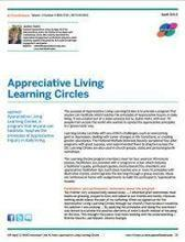 Appreciative Inquiry Learning Circles | Art of Hosting | Scoop.it