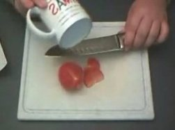 How to sharpen your knife with a cup [VIDEO] ~ BestOfVids.com | How to increase staff productivity | Scoop.it