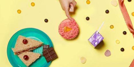 Here's What Happened When We Asked Kids To Pack Their Dream Lunch   Urban eating   Scoop.it