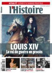 L'Histoire n°386 - avril 2013   Semaine de Presse au CDI André MALRAUX   Scoop.it