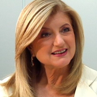 Arianna Huffington On Leaning In, Leaning Back And The Second Women's Movement - Forbes | Feminomics - gender balanced leadership | Scoop.it