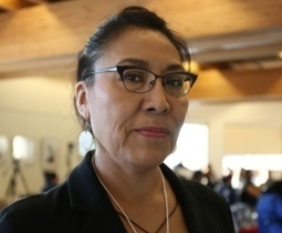 Snookie Catholique resigns as N.W.T. languages commissioner | NWT News | Scoop.it