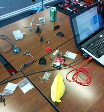 The team at Opensource.com explores open hardware | opensource.com | Peer2Politics | Scoop.it