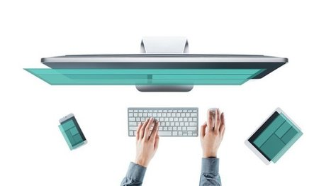 6 Responsive Design FAQs For eLearning Professionals   Educational Technology News   Scoop.it