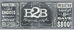 The Five Biggest Challenges Facing B2B Marketers in 2013 | Marketing;  Management | Scoop.it