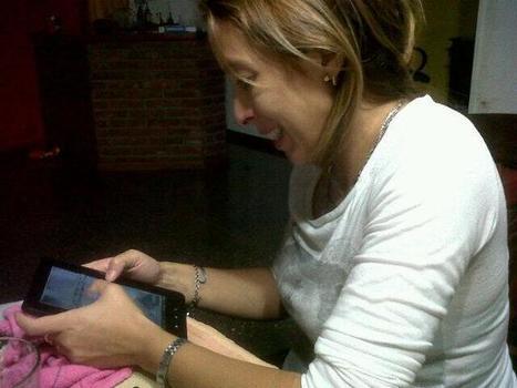 Twitter / AntonellaViolaR: Si de vicios hablamos mama ... | La Tecnológia al día | Scoop.it
