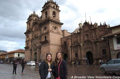 "Review Cristen Norman Volunteer in Cusco, Peru Medical Mission | ""#Volunteer Abroad Information: Volunteering, Airlines, Countries, Pictures, Cultures"" 