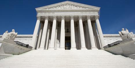 Do We Need the Supreme Court? | Michael DeBruine Current Events Scrapbook | Scoop.it