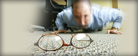 Slips trips falls in the workplace compensation claims in the U   work injury compensation claim   Scoop.it