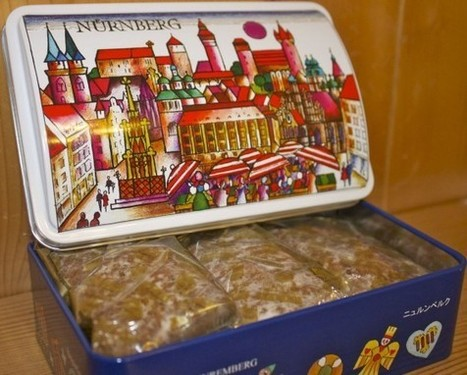 Nuremberg Christmas Market: Have You Tried the Medieval Treat? | Travel in Germany | Scoop.it