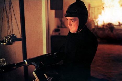 Cinco adaptaciones  de la obra de Ray Bradbury | Las noticias que importan a la gente | Scoop.it