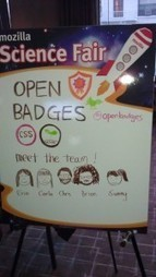 Joining Mozilla Open Badges Team | Chris McAvoy | Badges for Lifelong Learning | Scoop.it