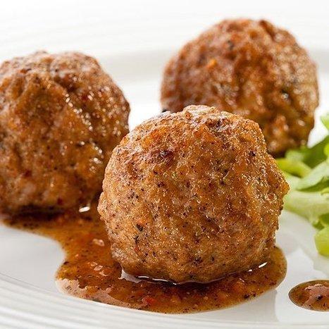 Albóndigas en salsa tradicionales sin gluten | Gluten free! | Scoop.it