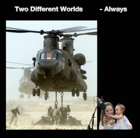 Welcome to Military Family Voices!   Military Voice Preservation   Scoop.it