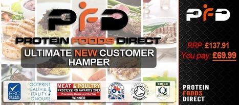 proteinfoodsdirect.com | Eldarozel News | Scoop.it