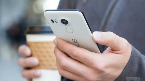 Google reportedly dropping the Nexus brand name from its phones | Nerd Vittles Daily Dump | Scoop.it