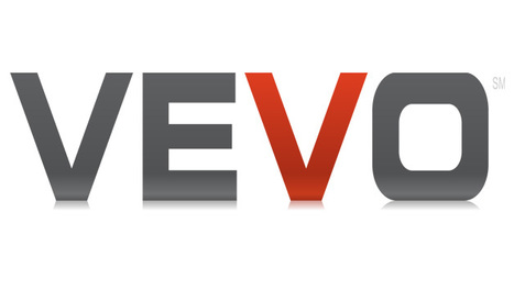 VEVO sbarca in Italia, disponibile anche via Mobile | InTime - Social Media Magazine | Scoop.it