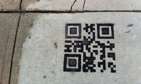 Bridge the Physical-Digital Gap: QR Codes in the Classroom | QR-Codes | Scoop.it