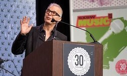 SXSW Music: Tony Visconti paints bleak portrait of music business | independent musician resources | Scoop.it