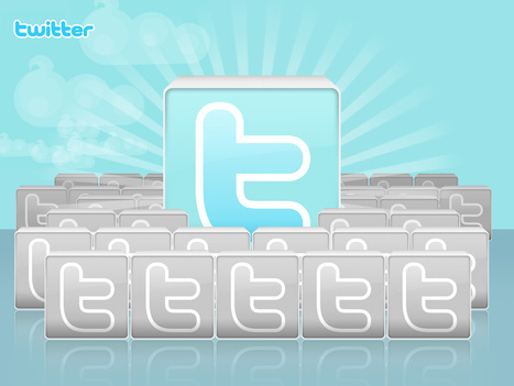 2013 Top 100 Commercial Real Estate People You Must Follow On Twitter. | Commercial Real Estate Investment | Scoop.it